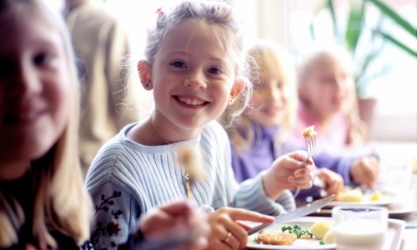 Children can be particularly vulnerable to peanut allergy