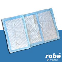 Aleses absorbantes en vente chez robe-materiel-medical.com