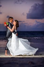 Organisation de mariage Paris ou « loin », sur mesure…