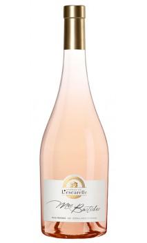 le Château de l'Escarelle : un rosé de Provence exigeant