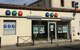 Les infos sur les solutions d'assurance auto de MMA à Bordeaux sont à retrouver sur mma.fr