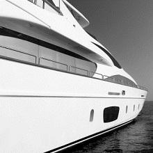Localiser yacht