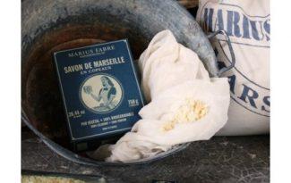 Copeaux savon de Marseille