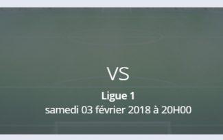 Quel est votre pronostic amiens st etienne Ligue 1?