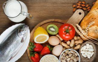 Allergie alimentaire, symptôme ? Allez voir sur Se soigner-info.com