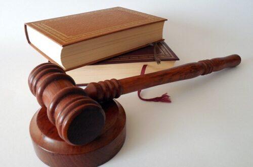 faire appel à un avocat en cas de différend avec la justice