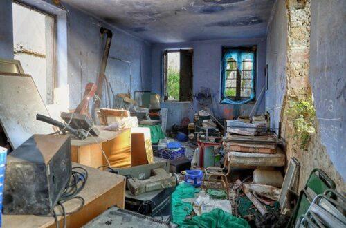 Trouver un professionnel du débarras de maison